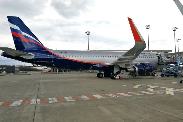 Airbus-A320-leased-to-Aeroflot