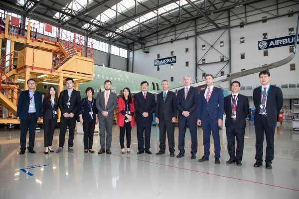 HNCA-and-AviaAM-Financial-Leasing-China-aircraft-delivery-project-03