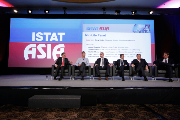 Tadas-Goberis-participates-at-the-panel-discussion-at-ISTAT-ASIA-2018-in-Singapore