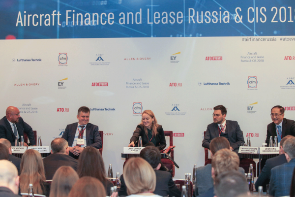 Tomas-Sidlauskas-taking-part-in-the-panel-Financial-and-leasing-services-at-Asian-market-opportunities-and-challenges
