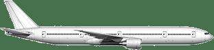 777 300 aircraft