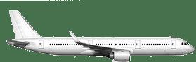 A321 NEO CFM LEAP aircraft